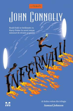 Infernalii (Samuel Johnson 2)